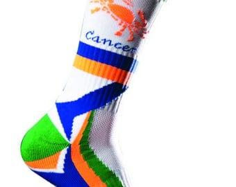 Athletic Men's/Women's Crew Socks