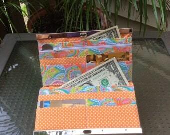 Large Frame Wallet