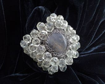 Creation - model RIVIERA - OOAK bracelet