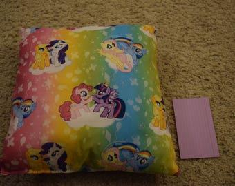 My Little Pony Decorative Pillow