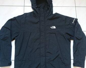 The North Face jacket hoodie kenya west