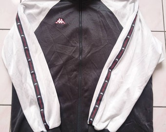 Kappa jacket for casual fashion