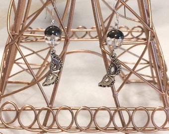 """""""Venice"""" earrings"""