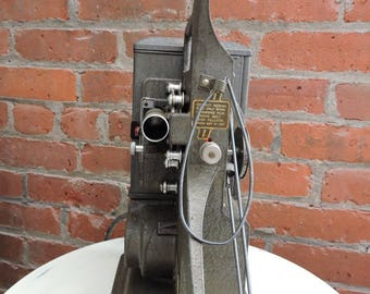 Vintage Keystone Model M8 8MM Projector