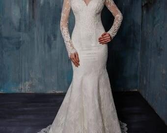 Wedding Dress Vivian