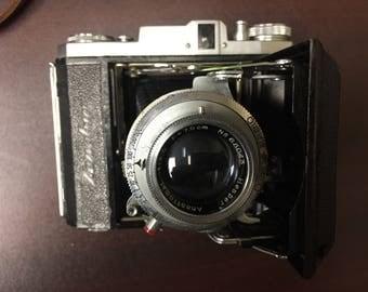 Vintage Zenobia Camera