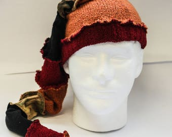 Elf Christmas Hat