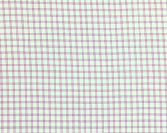 Gingham Fabric, Fabric by the Yard, 100%Cotton Fabric, Plaid Cotton Fabric, Apparel Fabric, Quilting Material, Cotton Gingham Fabric, Fabric