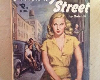 Shabby Street, Vintage Paperback