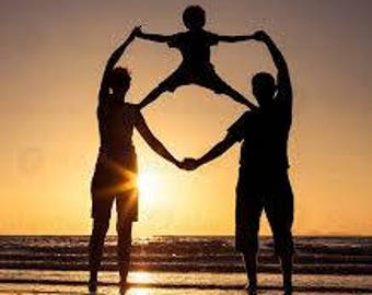 Lenormand Reading- Family