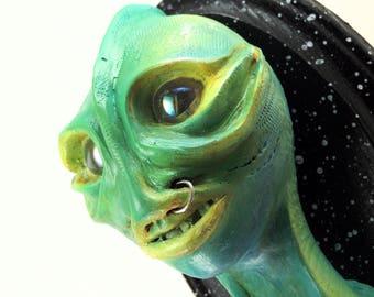 Alien Specimen #7