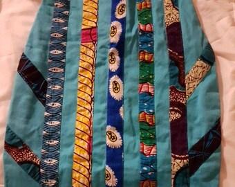 XS Ankara skirt