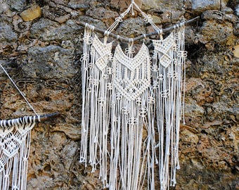 Macrame wall hanging home decor wall hanging