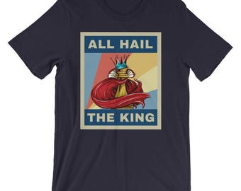 Chess Shirt | Chess Gift | Chess T-Shirt | Chess Player Shirt | Chess Player Gift | King Chess Piece | Funny Chess Shirt