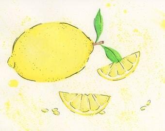 Laura's Lemon