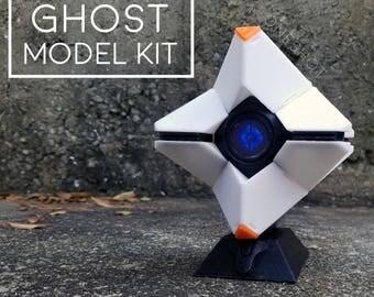 Destiny GHOST Replica Model Kit - US SELLER - Full Size