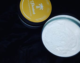 Shealuck Whipped Body Butter