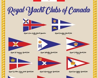 Royal Yacht Clubs of Canada