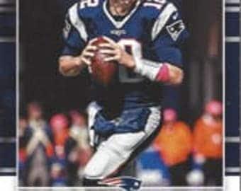 2017 PLAYOFF Tom Brady #54