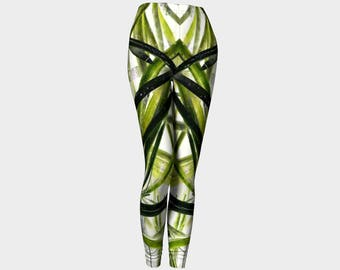 Multiple Colors - Ground Brush Collection, Women's Leggings