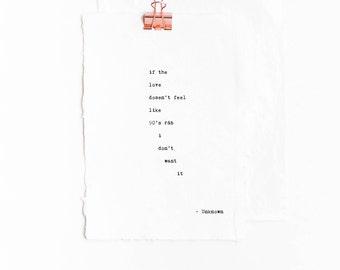 Love Box: 90's R&Bn- Romantic, Inspirational, Funny Greeting Card /Poem -Gifts for Bestfriend, Girlfriend, Boyfriend