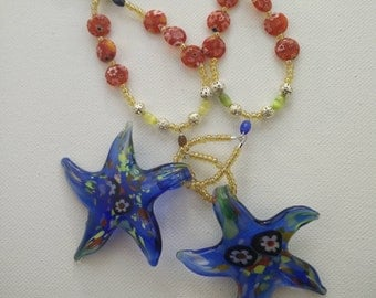 Starfish For Your Shades
