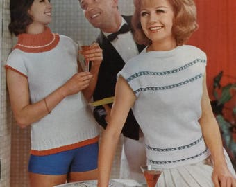 Stitchcraft Magazine July 1962