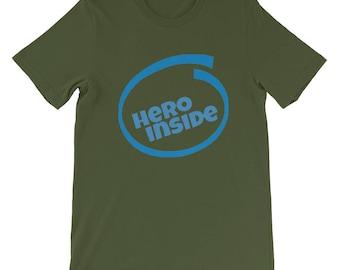Hero Inside T-Shirt