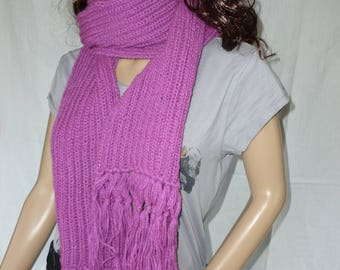 Beautiful long scarf