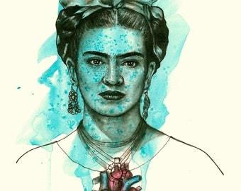 Frida Love