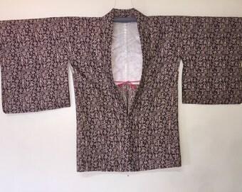 Brocade Happi Coat