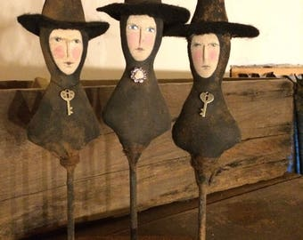 The Witches #2