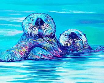 Otters 2017
