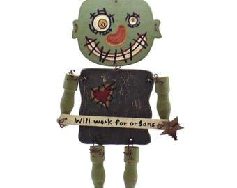 Frankenstein, Frankenstein Finds, Frankenstein Trends, Frankenstein Decor, Halloween Finds, Halloween Trends, Monster Finds, Monster Trends