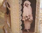 Vintage Brides Junque Journal
