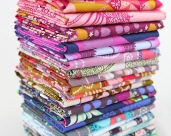 Anna Maria Horner Sweet Dreams 24 pc fat Quarter FQ Bundle