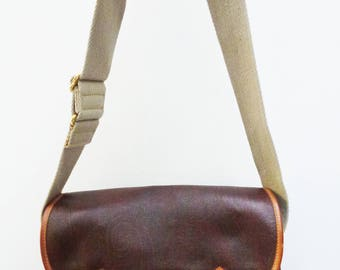 Bag etro in cashmere canvas