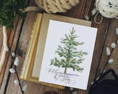 Let Heaven & Nature Sing - A2 Note Card Boxed Set