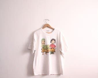 Ja Biztown 90s T Shirt