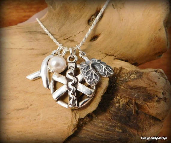 Sterling silver lifelike lung necklace,  anatomical lung, cancer symbol, medical awareness, lung aneurysm awareness, lung cancer awareness