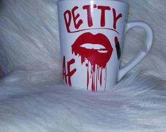 PETTY Mug