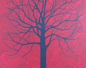 Tree of Life Art Print Fa...