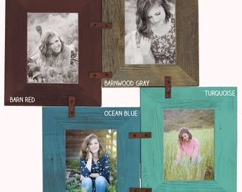 DIY 4 X 6 Picture Frame Collage Kit multipicture frame