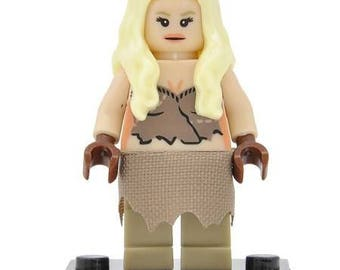 Games Of Thrones lego : Daenerys