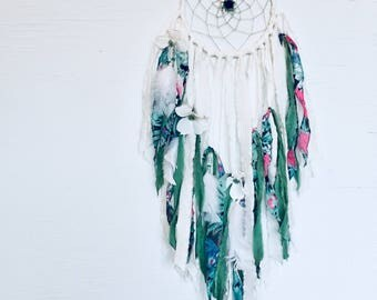 Hawaiian Dream Catcher Hawaii dreamcatcher Etsy 9