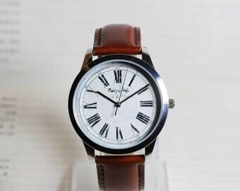 Watch,wrist watch, women Watch, Nylon Watch ,Birthday gift, special gift,Boyfriend Watch, Unisex Watch
