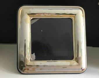 photo frame made of silver 925