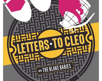 Letters to Cleo // The Paradise