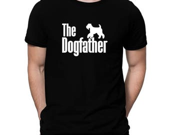 The dogfather Welsh Terrier T-Shirt