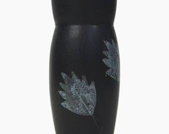 Arabia Finland Pro Arte Kerttu Nurminen Goblet Vase Mid Century Modern MCM MOD Finnish Scandinavian
